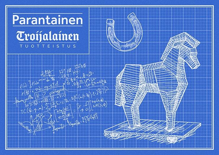 JariParantainen-TroijalainenTuotteistus